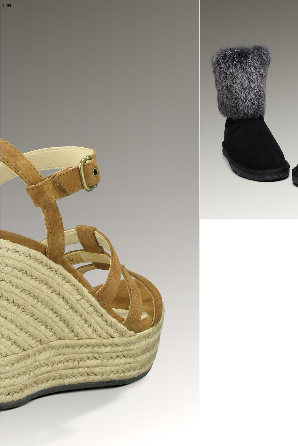 boots style ugg femme