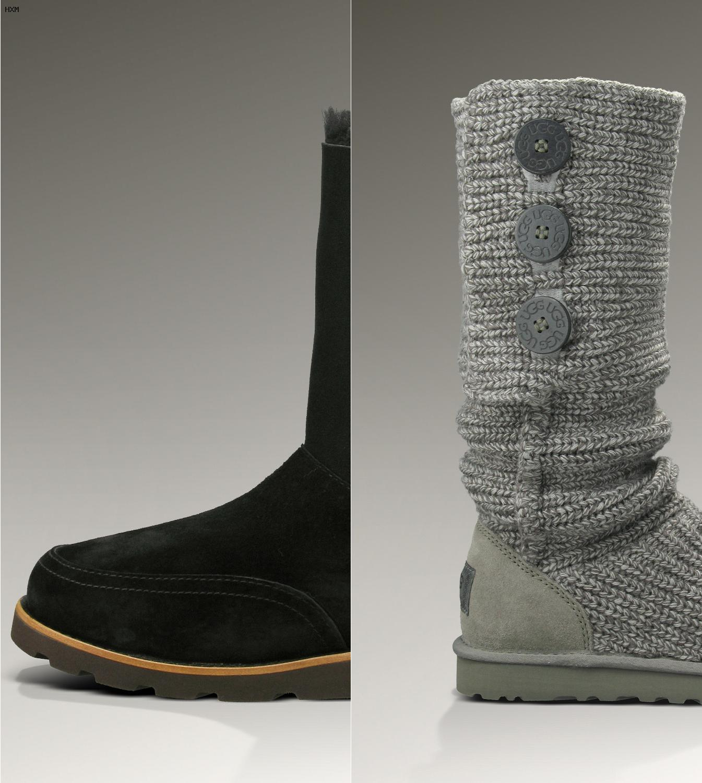 chaussure imitation ugg pas cher
