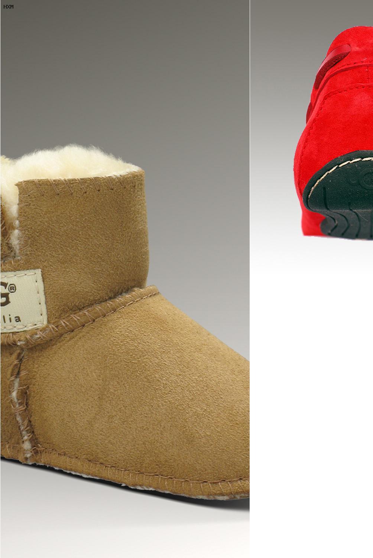 chaussure ugg meilleur prix