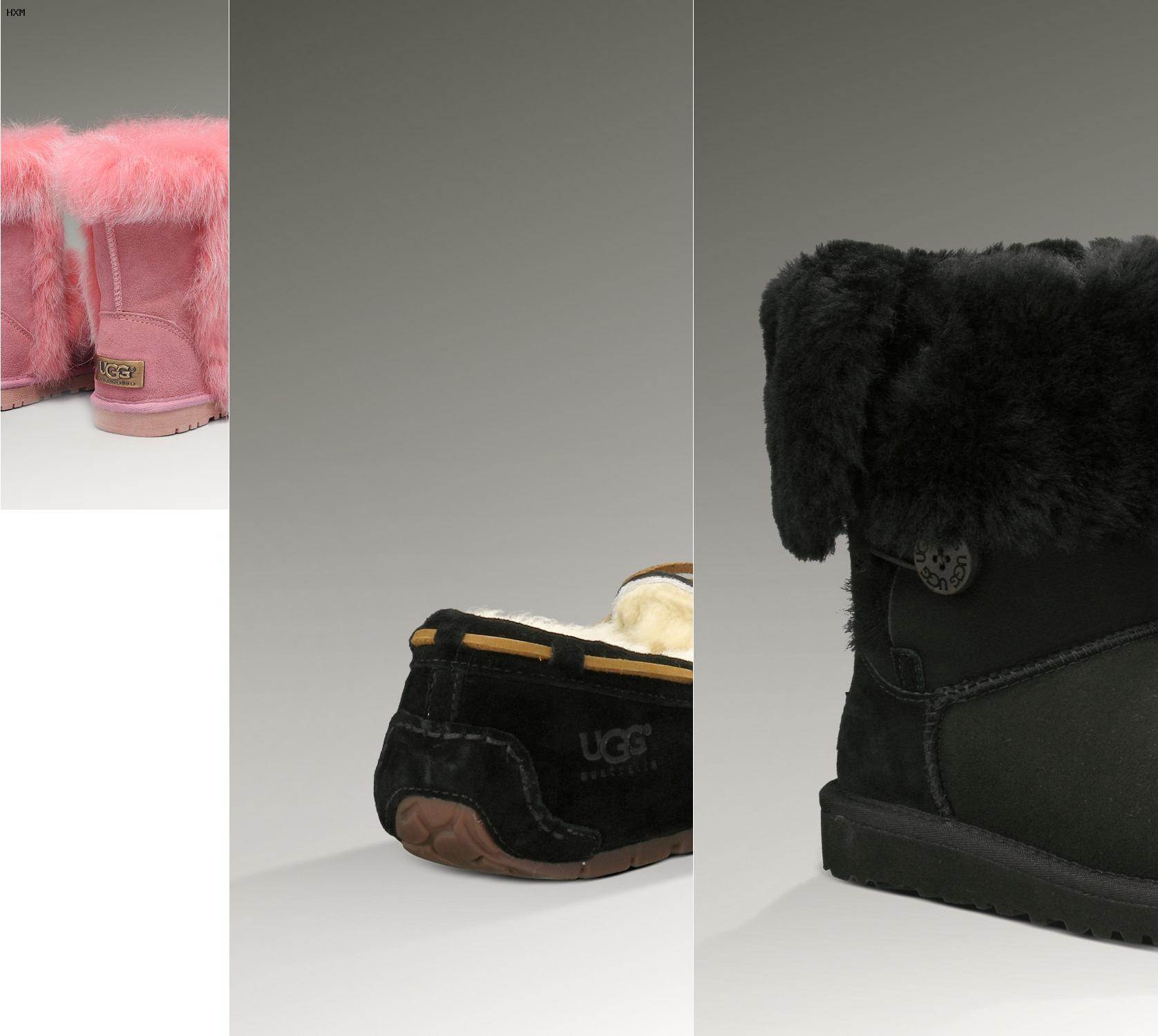 nouvelle collection ugg femme 2020