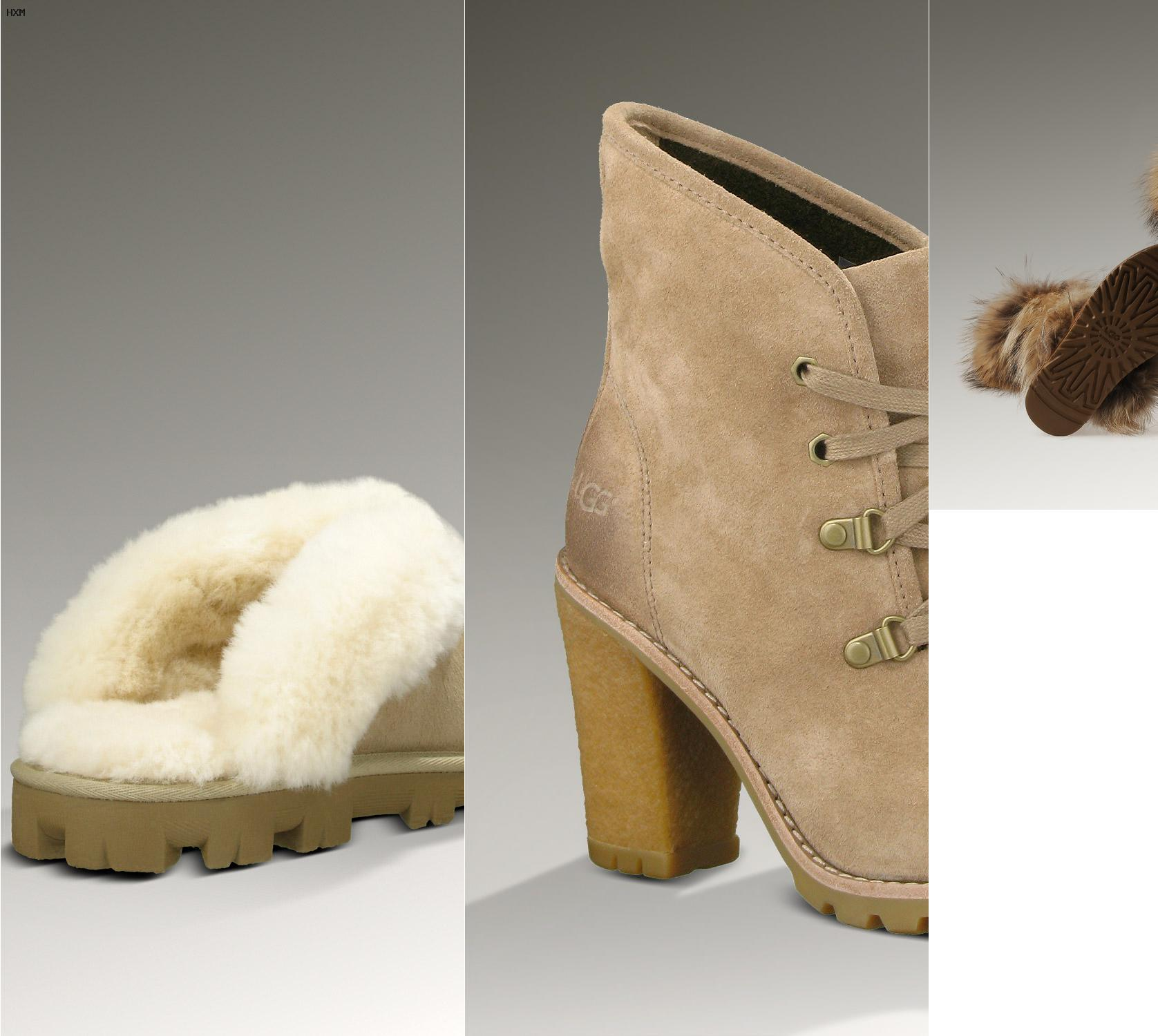ugg antelope taupe kelsea ankle boots