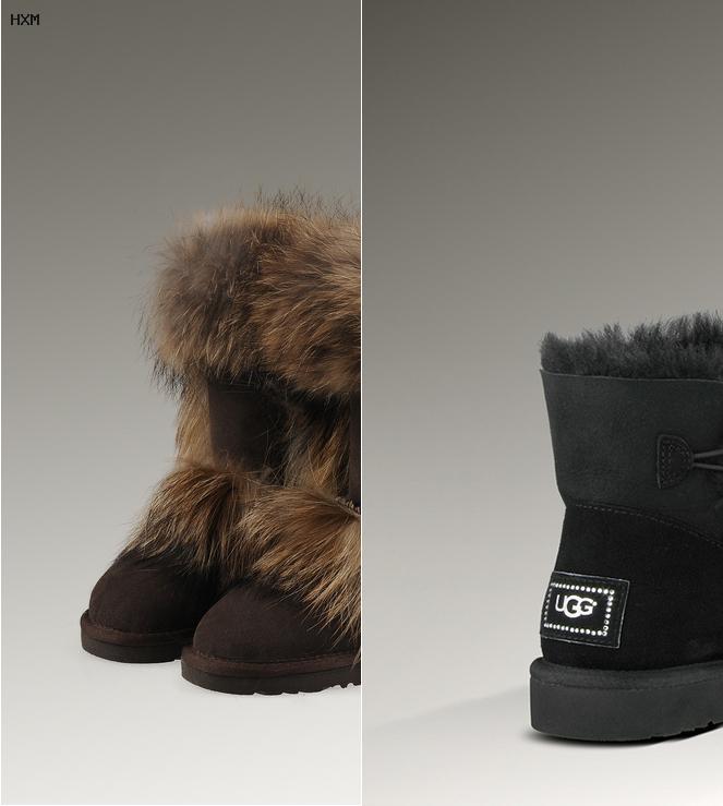 ugg boots mini toscana cuff