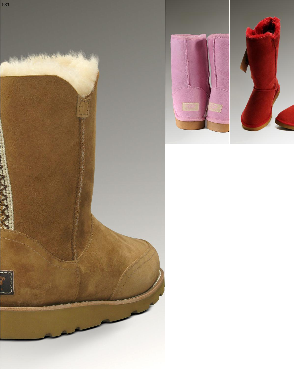 ugg fille taille 23