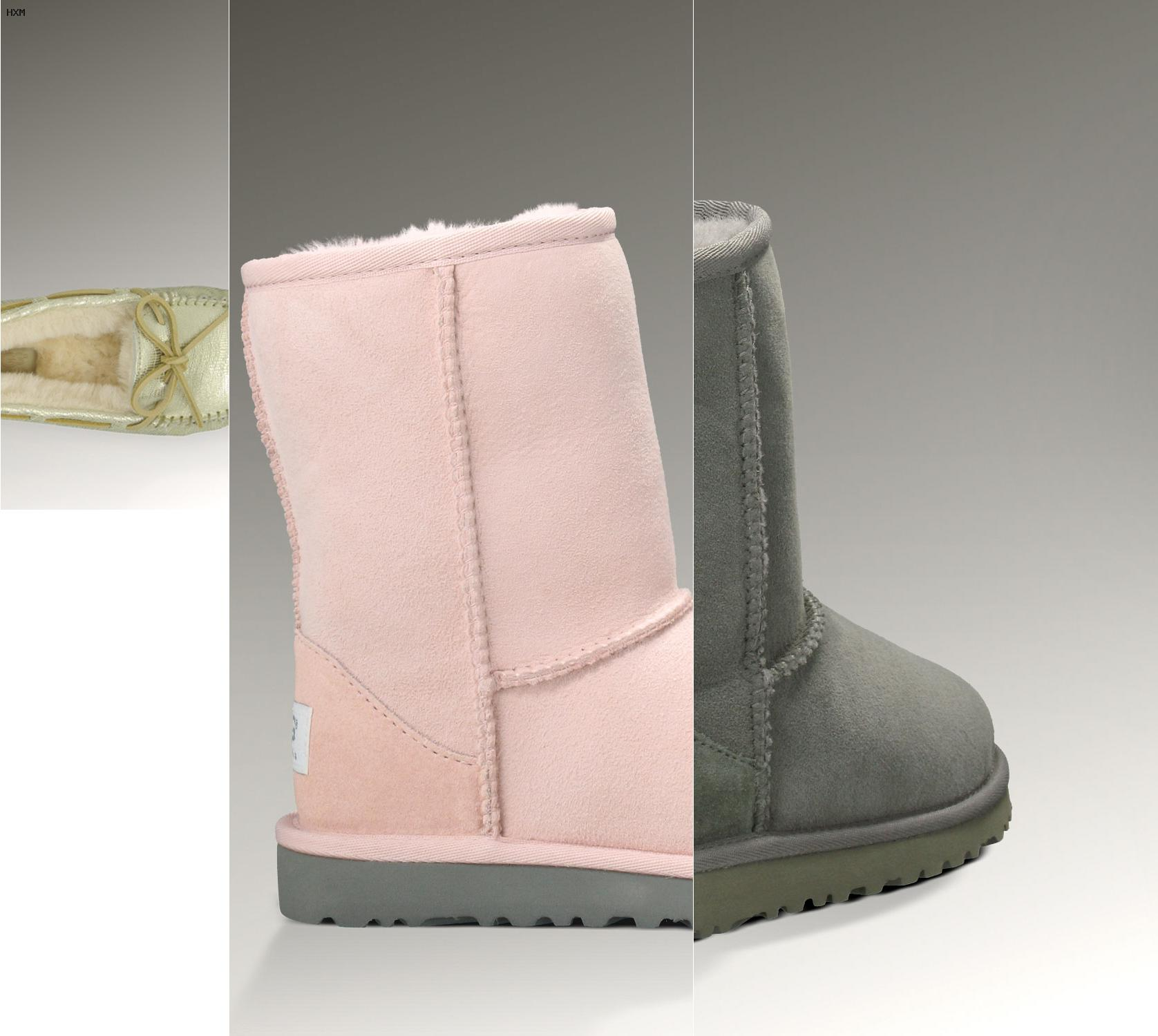 ugg fille taille 34