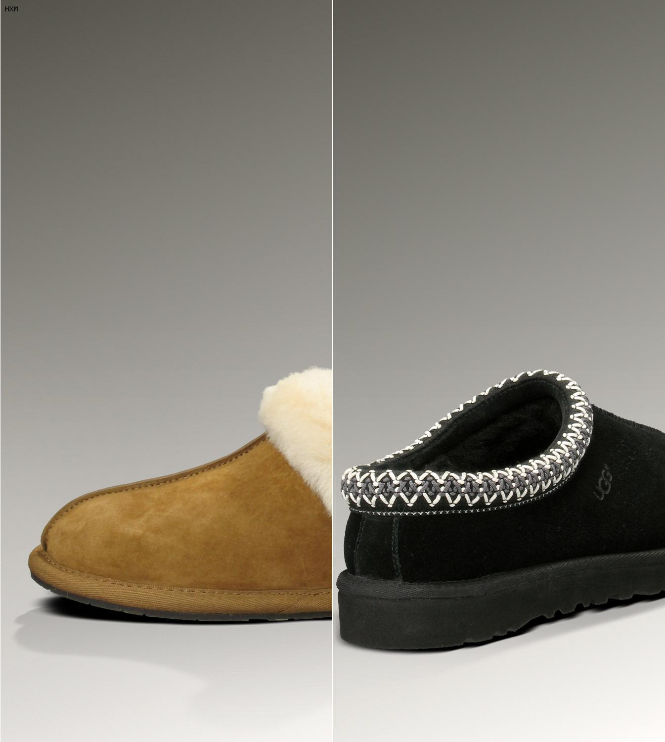 ugg taille 27