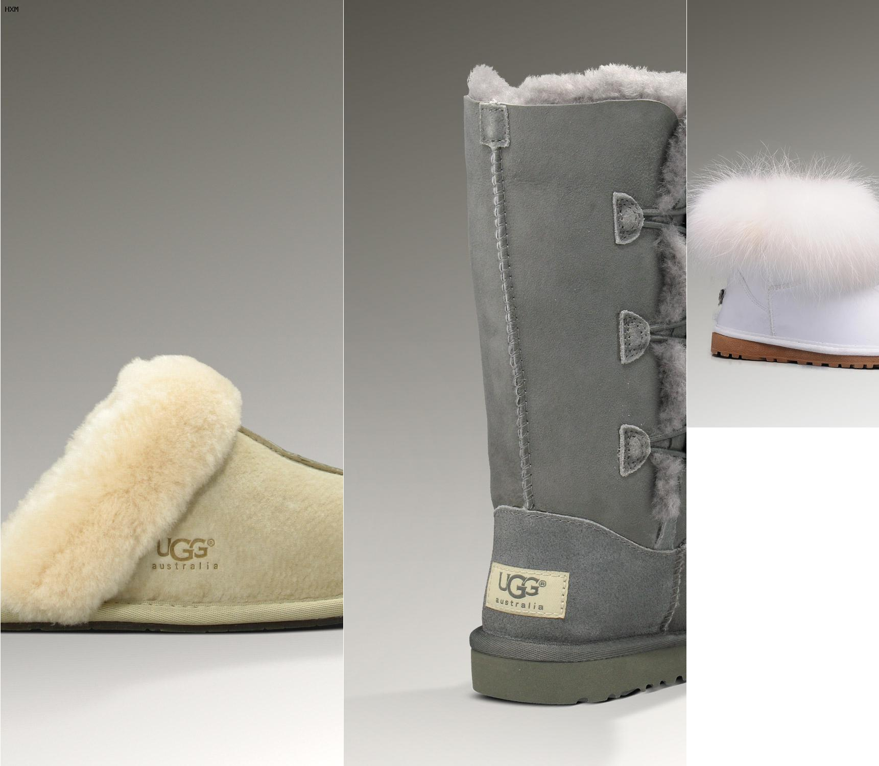 ugg taille 32